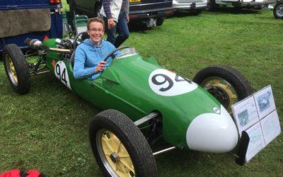 Why You Should Start Motorsport Marshalling – Nev Cohen