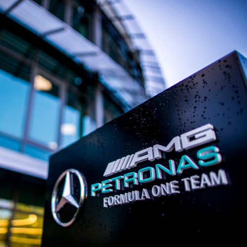 Industrial Placements with Mercedes AMG Petronas Formula One Team – A Webinar