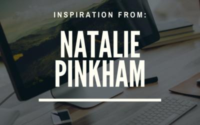 Natalie Pinkham, Sky F1 Presenter and Reporter