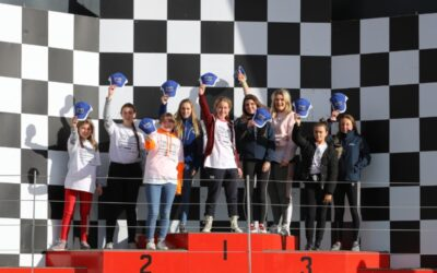 Women in Motorsport Series Conclusion – International Womens Day 2021