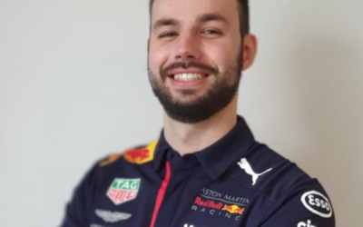 """""""Future Faces of F1?"""" –  The Student Series – Alexander Uliczka"""